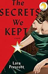 INSTANT NEW YORK TIMES BESTSELLERA HELLO SUNSHINE x REESE WITHERSPOON BOOK CLUB PICKA thrilling tale of secretaries turned spies, of love and duty, and of sacrifice--inspired by the true story of the CIA plot to infiltrate the hearts and min...