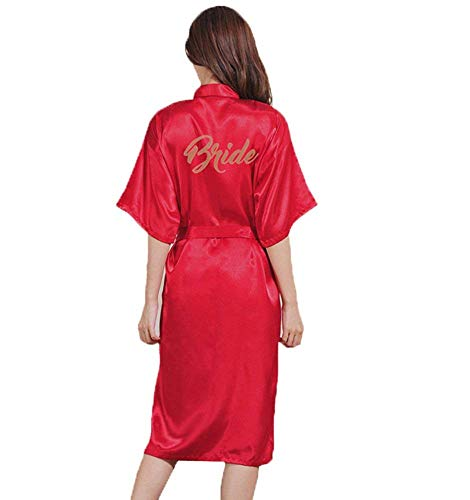 Kimono Nightdress Vestaglia Manica Accappatoio Pigiama Moda Eleganti neck Digitale V Rot Casual Donna Estivi Stampato 3 4 Giovane z8WqaZwIw