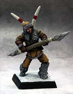 Nanoc, Spearmaster