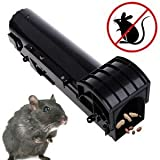SLB Works Brand New Mousetrap Rat Cage Rodent Trap Animal Mouse Mice Hamster Squirrel Control Catch