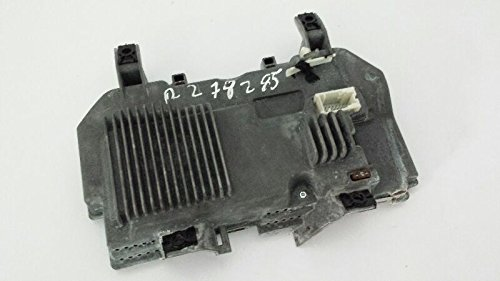 TV VIDEO CONTROL MODULE AMP HARMAN BECKER Fits 2003 BMW 750LI R278285