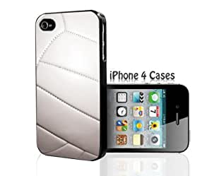 Volleyball iPhone 4/4s case