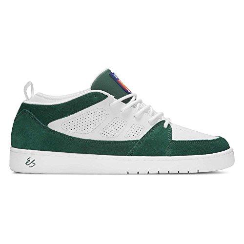Green éS Es Skateschuh Skateschuhe Herren SLB Mid White BB0q1wa