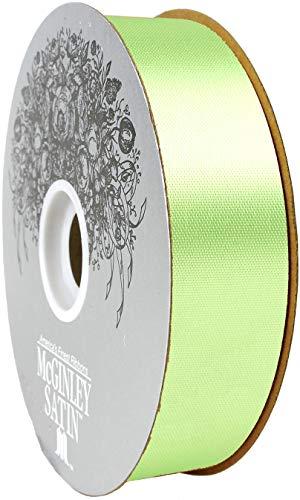 - Berwick McGinley Mills No.210 Satin Acetate Craft Ribbon 1-5/16