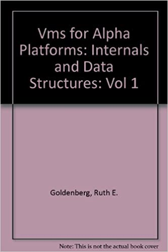 Vms for Alpha Platforms: Internals and Data Structures: Vol 1