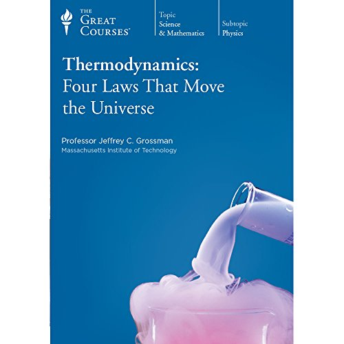 Thermodynamics Four Laws that Universe product image