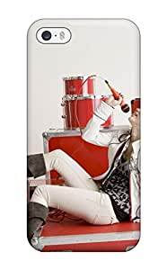 Christmas Gifts Tough Iphone Case Cover/ Case For Iphone 5/5s(miley Cyrus 53) 9561815K42421255