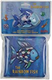 Best Kids Preferred Baby Books Sets - Kids Preferred 84000 the Rainbow Fish Bath Book Review