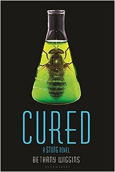 Como Descargar Libros Cured: A Stung Novel PDF Gratis Sin Registrarse