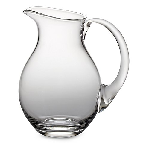 Waterford Vintage Round Pitcher, 76 Oz.