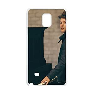 Generic Case Bruno Mars For Samsung Galaxy Note 4 N9100 B8U7768038