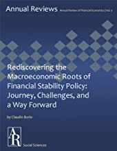 Rediscovering the Macroeconomic Roots of Financial Stability Policy: Journey, Challenges, and a Way Forward (Annual Review of Financial Economics Book 3)