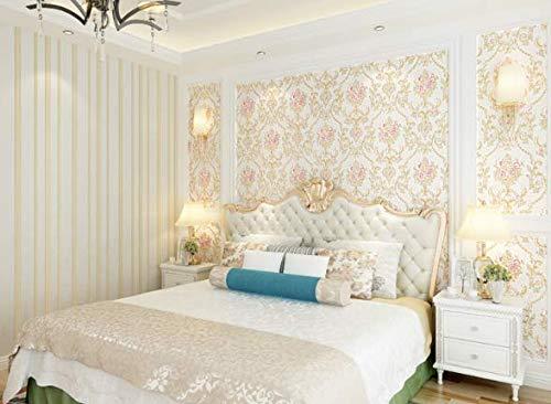 3d Wallpaper Bedroom Living Room Tv Background Wall Round