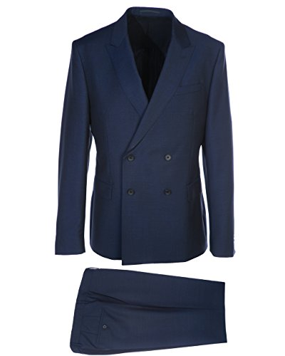 BOSS Namil Ben2 Suit in Navy 44R for sale  Delivered anywhere in USA