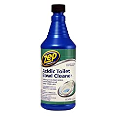 ZEP Acidic Toilet Bowl