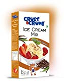 Crust & Crumb Ice Cream Mix Butterscotch