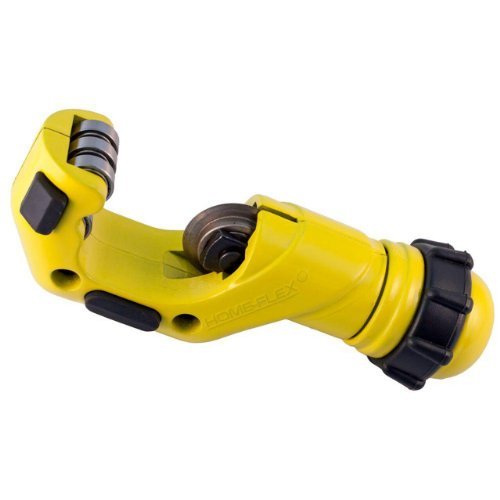HomeFlex 11-TC-02125 Corrugated Stainless Steel Tubing  Cutter, 0.2-Inch - 1.25-Inch