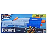 Water Gun Nerves Review and Comparison