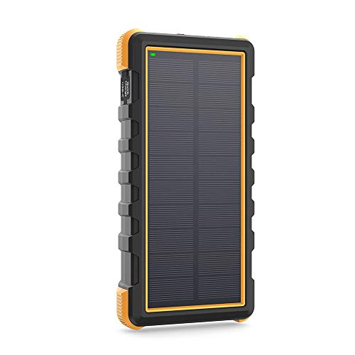 Bestselling MP3 & MP4 Player Solar Chargers
