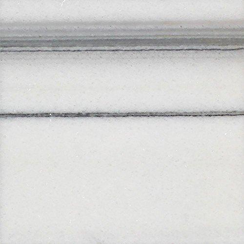 Polished Mink Marble Tile, 12 x 12 (Mink Marble)