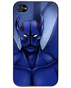 Best 8273439ZA120441984I4S Christmas Gifts Fitted Cases Balanar Night Stalker iPhone 4/4s Robert Taylor Swift's Shop