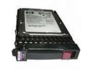 """Hewlett Packard Enterprise 72GB, 15K rpm, Hot Plug, SAS, SFF 72GB SAS - Disco duro (15K rpm, Hot Plug, SAS, SFF, 72 GB, SAS, 15000 RPM, 2.5"""", Servidor/estación de trabajo, Unidad de disco duro)"""