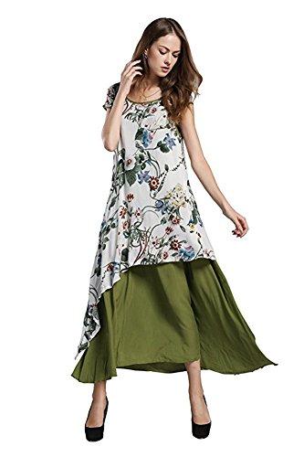 3xl hawaiian dresses - 3