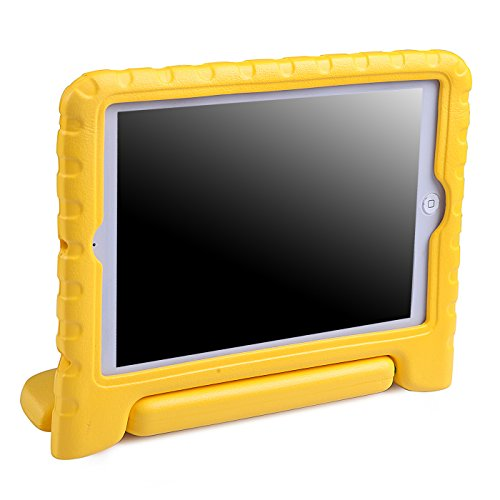 HDE Shockproof Handle Retina Yellow