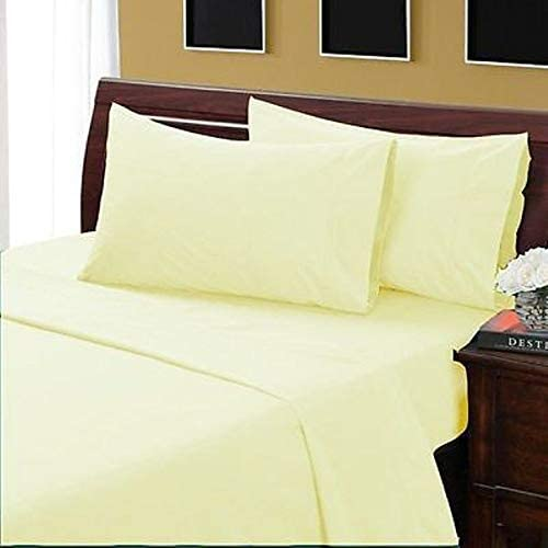 Wholesale 100/% Egyptian Comfort Hotel Luxury 4 6 Piece Deep Pocket Bed Sheet Set