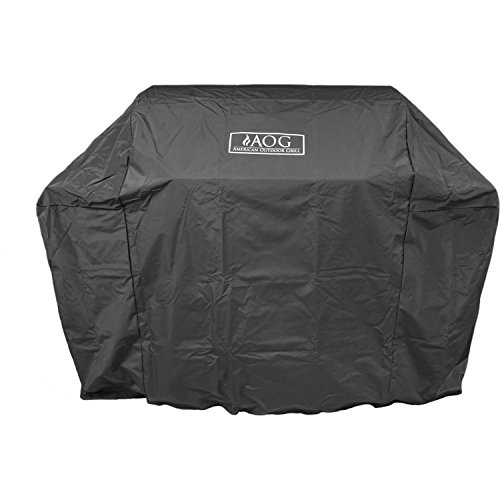 AOG American Outdoor Grill Cover for 24-Inch Freestanding Gas Grills - CC24-D