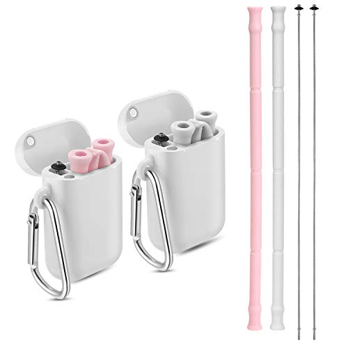 reusable straws bpa free - 2