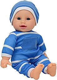 "11 inch Soft Body Doll in Gift Box - 11"" Baby"