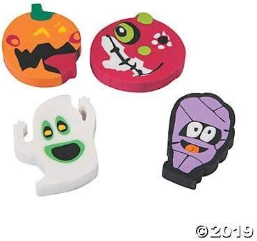 Halloween Eraser Bundles