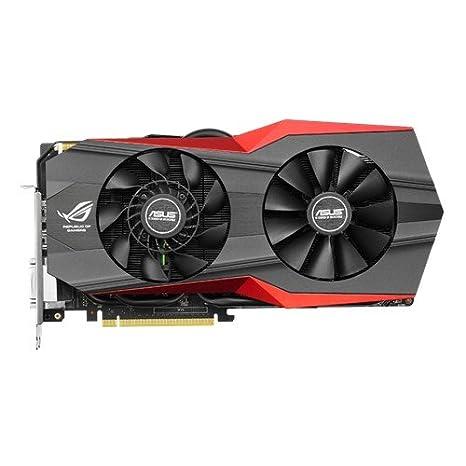 ASUS MATRIX-GTX980-P-4GD5 NVIDIA GeForce GTX 980 4GB: Amazon ...