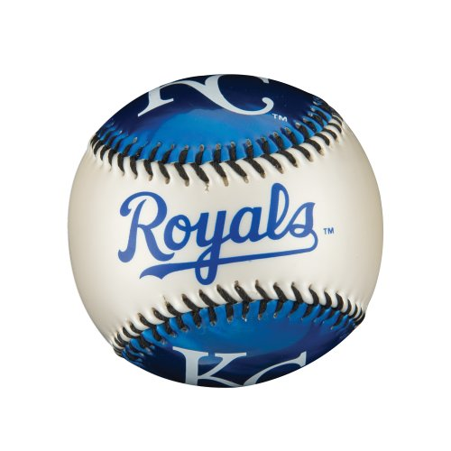 Franklin Sports MLB Kansas City Royals Team Softstrike - City Kansas Fleece Royals