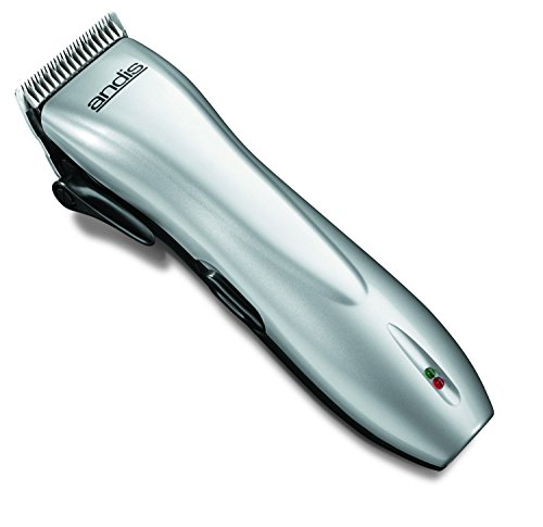 Andis EasyClip Freedom Cord/Cordless Pet Grooming Clipper Kit