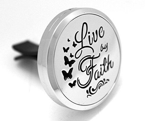AromaRain Faith Aromatherapy Diffuser Essential