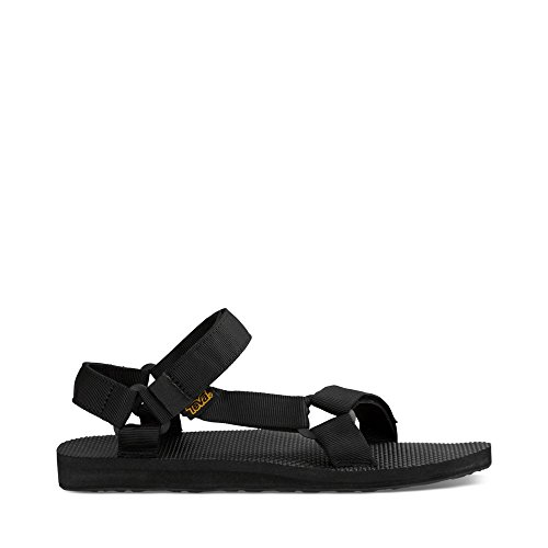 Teva Men's Original Universal Urban Sandal, Black, 10 M - Hut Summer