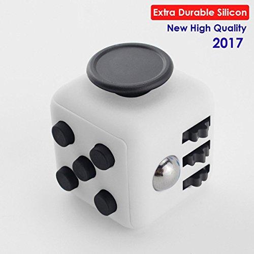 Easy Exerciser (White/Black) - 2
