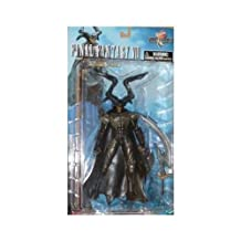 Final Fantasy VIII Monster Collection Action Figure Odin on Foot by Final Fantasy