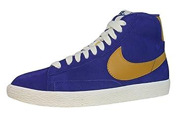 Nike U NK ELT Versa Crew Hyprloc - Calcetines para Hombre, Color Azul, Talla L: NIKE: Amazon.es: Deportes y aire libre