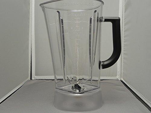 KitchenAid W10514321 Replacement Jar Parts (60 Ounce Jar)