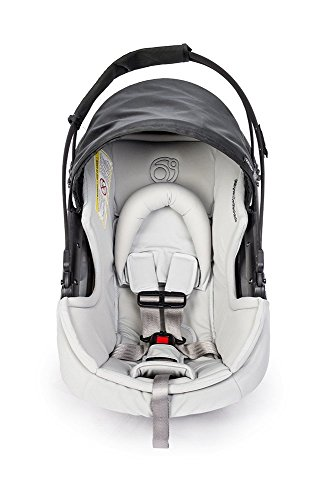 Orbit Baby Car Seat And Stroller - 3