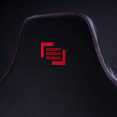 Maingear Gaming Chair Forma Gt Nero Ergonomic Racing