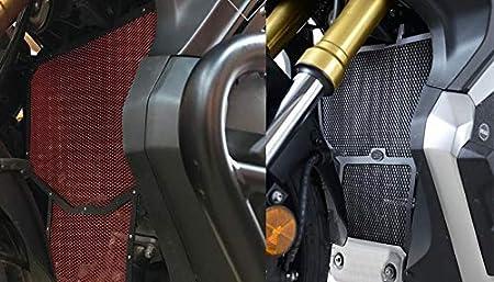 Protector de radiador de Motocicleta para Honda XADV750 X-ADV 750 18-19 Leoie