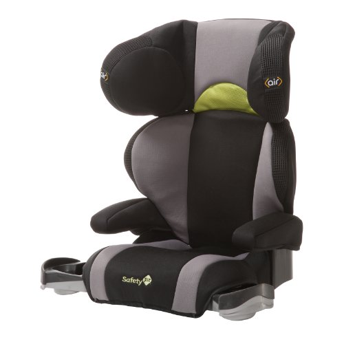 Safety 1st Safety Boost Air Protect Booster Car Seat, Inkwel