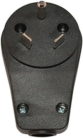 Progressive Industries TT-30R Replacement Receptacle