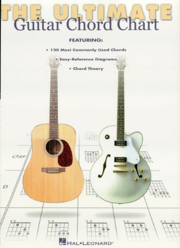 Ultimate Guitar Chord Chart - Kindle edition by Bernard Cornwell ...