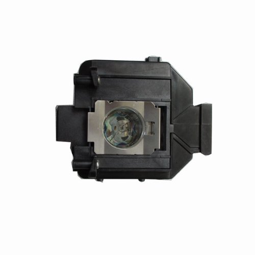(3LCD Projector Replacement Lamp Bulb Module For EPSON H360A H373A H373B H373C H373F)