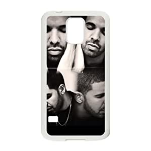 PCSTORE Phone Case Of Drake For Samsung Galaxy S5 I9600